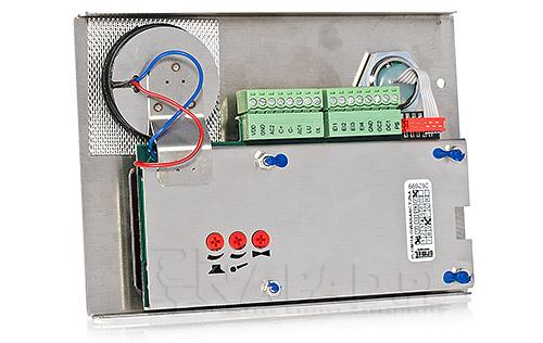 Panel wywołania z klawiaturą BASIC 1062/105D