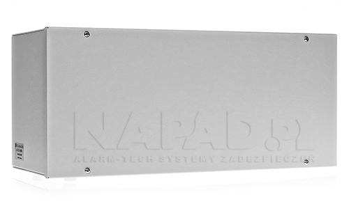 Pojemnik akumulatorów PAR-4800