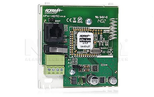 Kontroler, punkt dostępowy APm-AERO