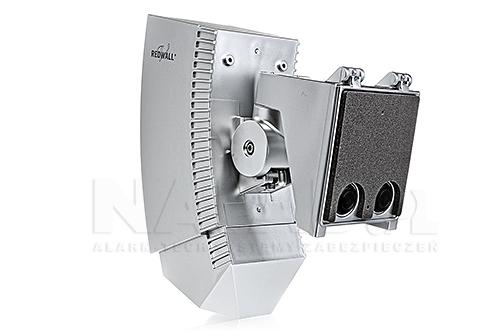 Zewnętrzny czujnik ruchu SIP-5030 Redwall