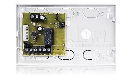 Sterownik radiowy 1-kanałowy RE-1K