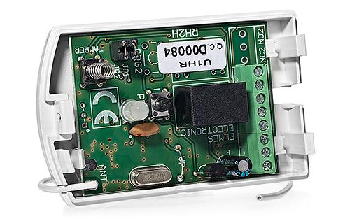 U1HS - Sterownik radiowy 1 kanałowy