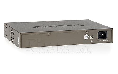 Switch gigabitowy, 24-portowy TL-SG1024D TP-Link