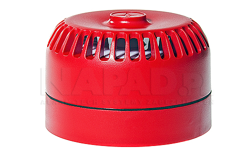 Sygnalizator akustyczny (niska podstawa) SPP-100