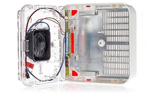 Sygnalizator zewnętrzny SD-6000 R SATEL