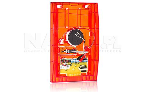 Sygnalizator zewnętrzny SP-4004 R SATEL