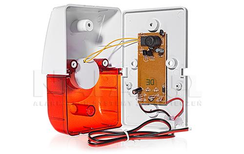 Sygnalizator wewnętrzny AT-HC103