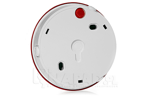 Sygnalizator akustyczny niskoprądowy SA-K5N