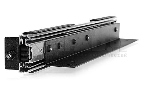 Szyna do obudowy RACK ARAS600