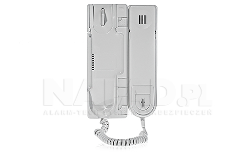 Unifon domofonowy Urmet 1131/1