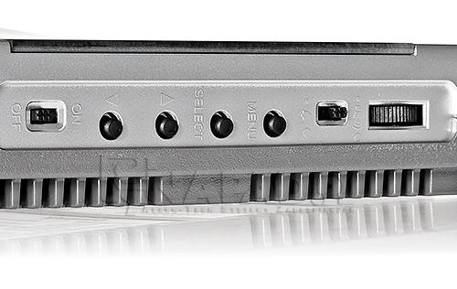 Monitor wideodomofonowy kolorowy CDV-43Q COMMAX