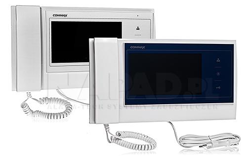 Monitor wideodomofonowy kolorowy CDV-70K COMMAX