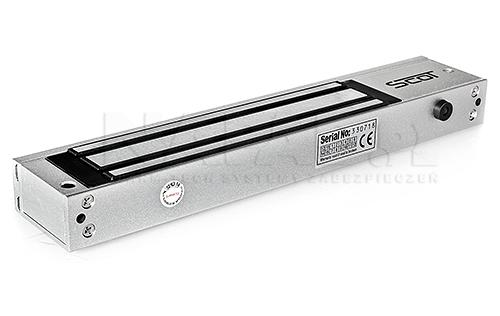 Zwora elektromagnetyczna EL-600SL SCOT