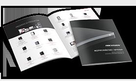Hikvision Wideodomofony drugiej generacji