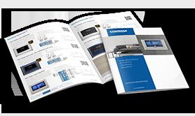 Katalog produktów firmy Commax