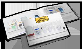 Katalog produktów firmy ELMES
