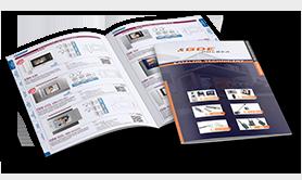 Katalog produktów firmy GDE