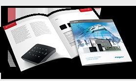 Katalog produktów firmy ROGER