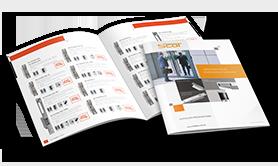 Katalog produktów firmy SCOT