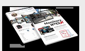 Monitory IPOX