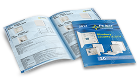 PULSAR OBUDOWY katalog 2014