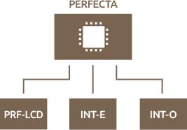 Budowa systemu PERFECTA