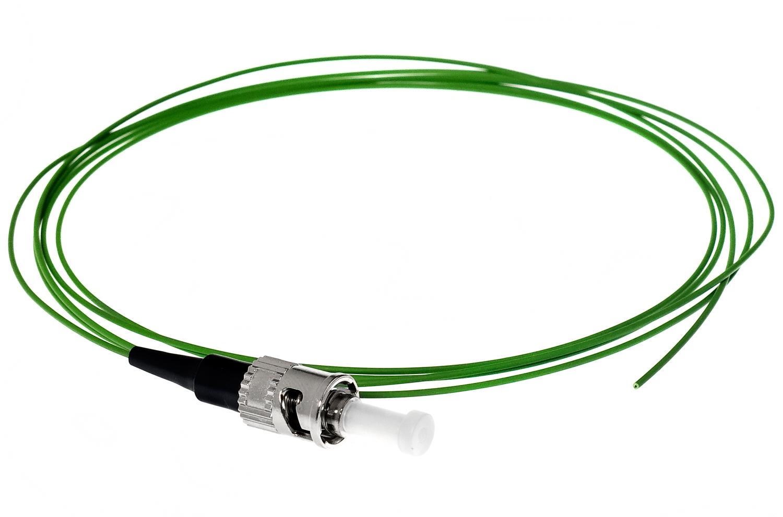 Wielomodowy pigtail optyczny ST/PC