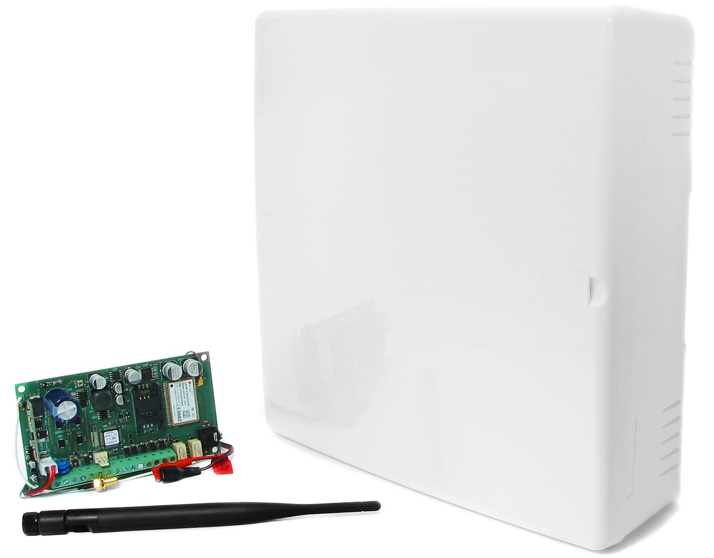 Moduł alarmowy z GSM/GPRS Satel MICRA