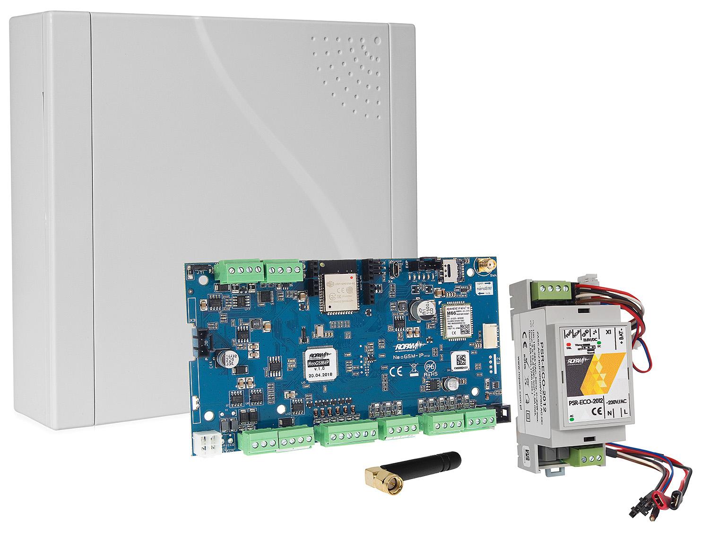 Zestaw systemu alarmowego Ropam NeoGSM-IP-SET