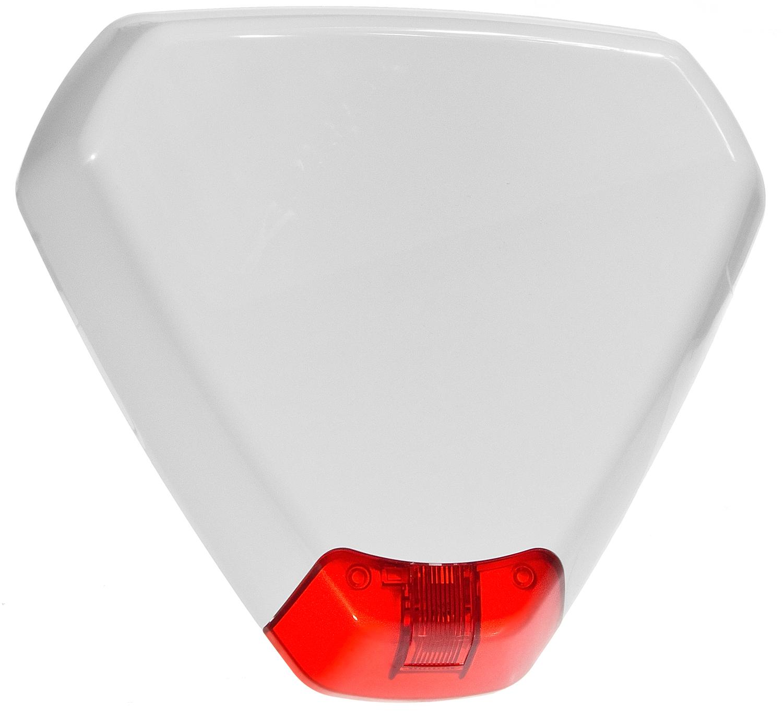 Bezprzewodowy sygnalizator zewnętrzny Rokonet RWS50R86800A