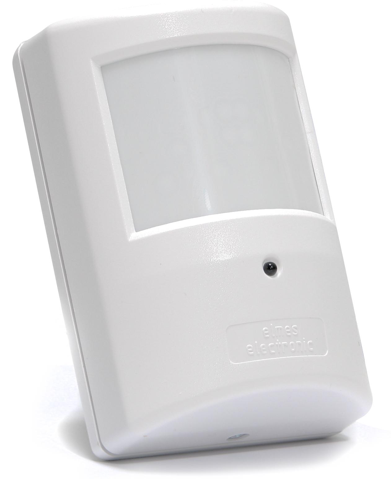 Bezprzewodowy czujnik ruchu Elmes PTX50