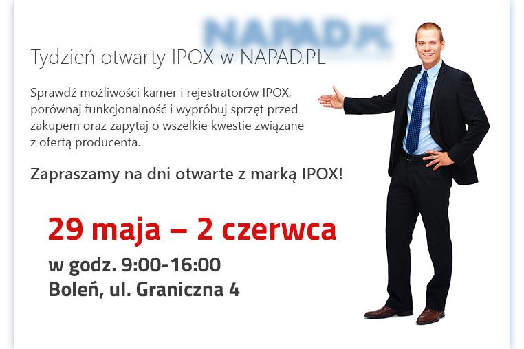 Tydzień otwarty IPOX