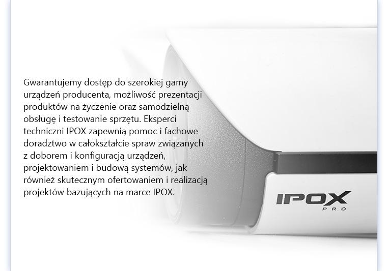 Drzwi otwarte IPOX