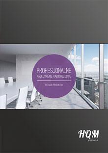 Katalog produktowy High Quality Music