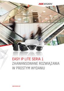 Katalog Hikvision Easy IP Lite