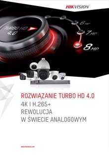 Katalog Hikvision Turbo HD 4.0