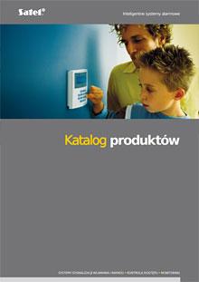 Katalog produktowy SATEL