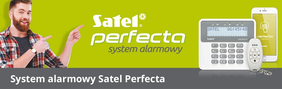 Szkolenia dla instalatorów Satel
