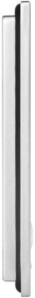 Panel 6025/PR1 z obudową 6025/RP-OP-M.