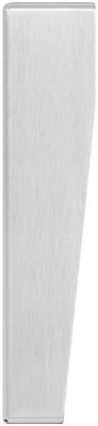 Panel 6025/PR2-RF z obudową 6025/OND-M.