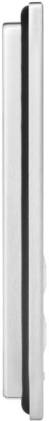 Panel 6025/PR2-RF z obudową 6025/RP-OP-M.