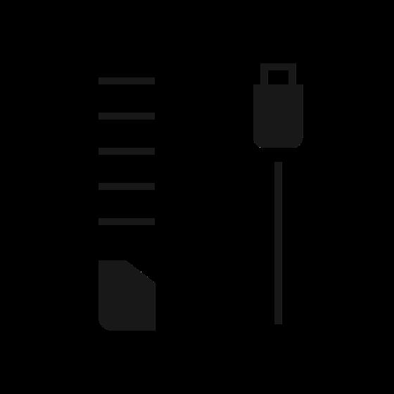 Wykorzystuje Wi-Fi, Ethernet, WCDMA i GSM.