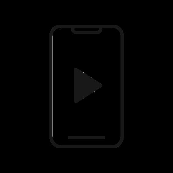 Przesyłanie strumieniowe wideo i dźwięku