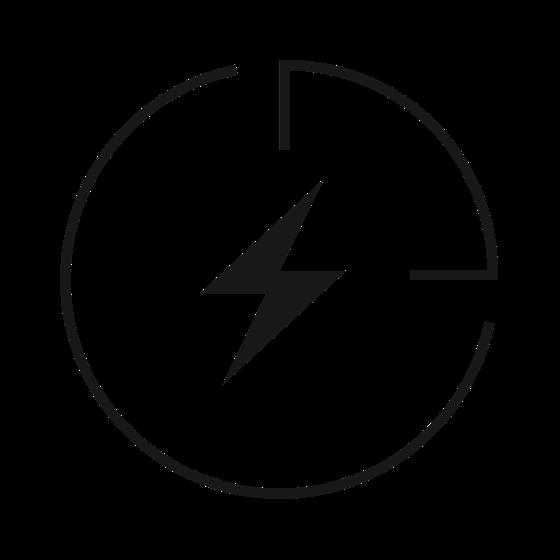 Przesyła informacje o zużyciu energii do aplikacji mobilnej.