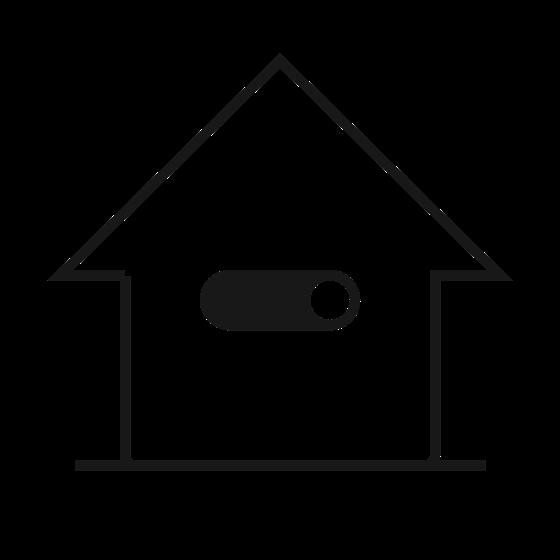 Umożliwia wdrożenie własnych rozwiązań dla systemów inteligentnego domu.