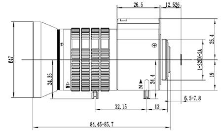 BCS-05504MIR