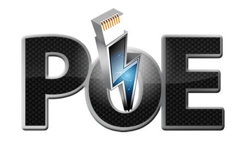 Technologia PoE.