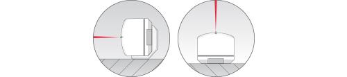 AGATE - Łatwy montaż i konfiguracja.