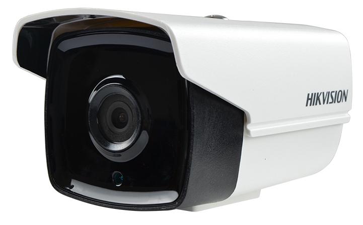 DS-2CE16F7T-IT3 - Solidna obudowa kamery.
