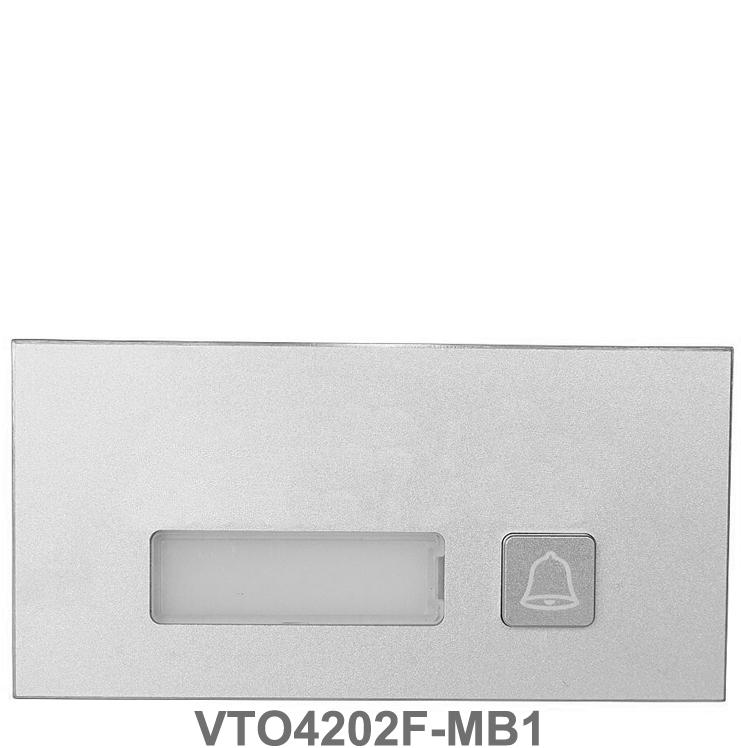 Moduł wywołania VTO4202F-MB1.